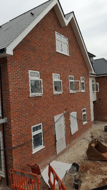 Construction Solutions St Albans New Build