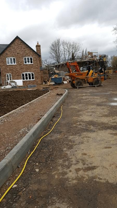 J&L Build Wicklands Road Hunsdon 2