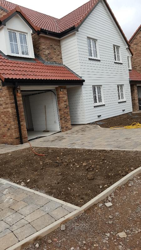 J&L Build Wicklands Road Hunsdon
