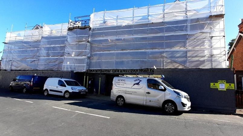 Commerical Plumbing Potters Bar
