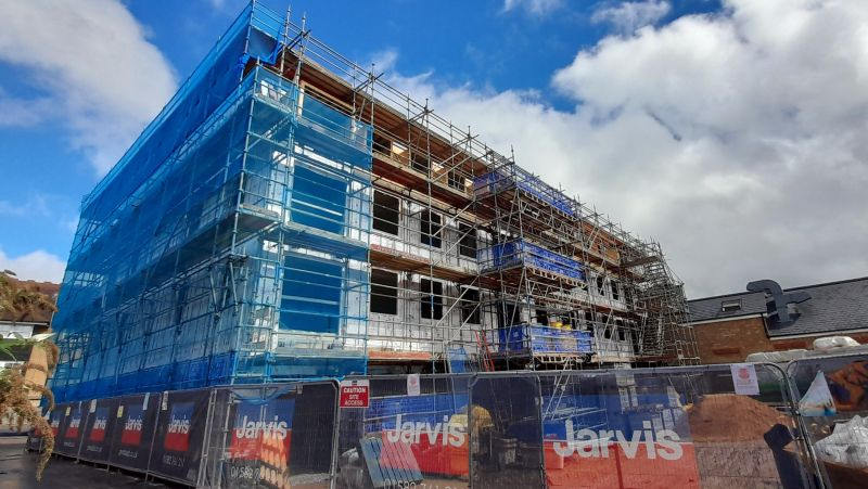 Jarvis Development Brewery Road Hoddesdon